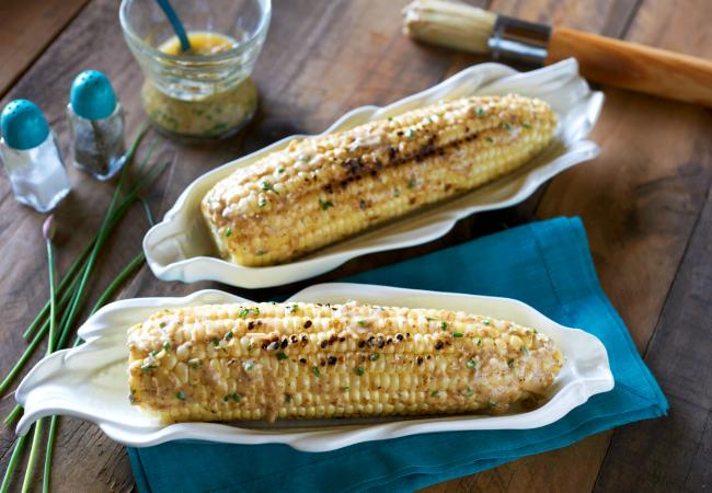 Dandy Super Sweet Corn