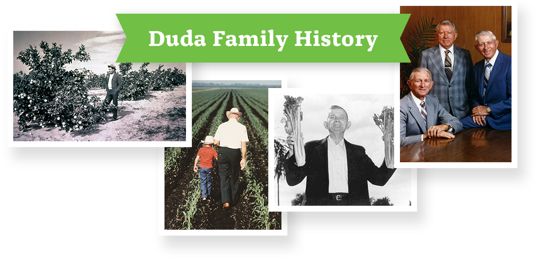 Duda Family History Photos